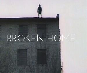 broken home, luke hemmings, and sgfg image