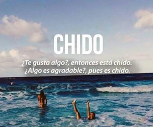 chido and mexico image
