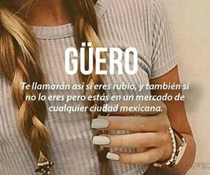 méxico and güero image