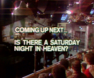 coming up, snl, and yes image