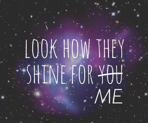 shine and stars image