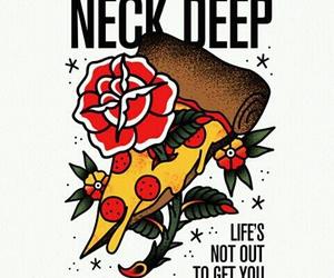 neck deep image