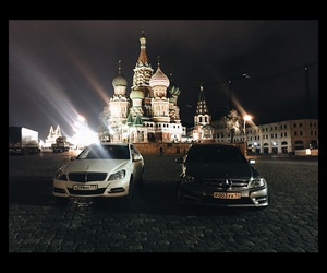 benz, girls, and mercedes image