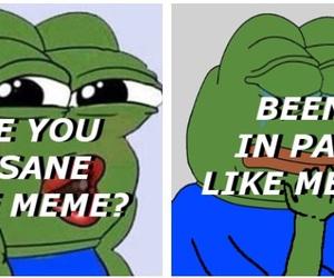 gasoline, meme, and halsey image