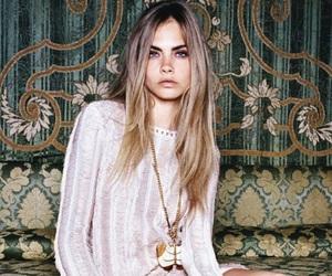 fashion, girls, and models image