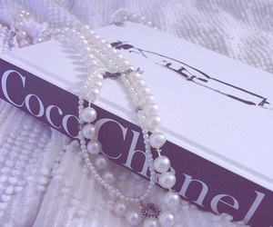 chanel, jewelry, and love image