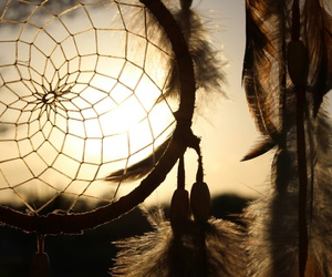 dreamcatcher, dreams, and my photography image