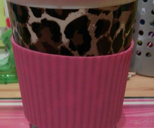 cup, favourite, and pink image