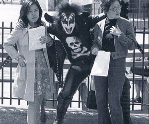 70s, demon, and vintage image