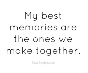 couples, memories, and friend image
