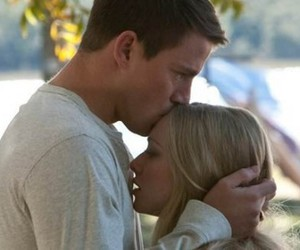dear john, kiss, and movie image