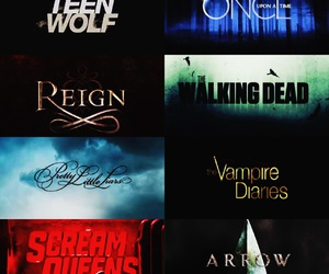 arrow, fandom, and once upon a time image