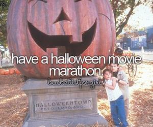 Halloween and bucketlist image