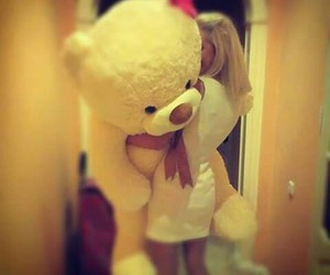 bear and teddy image
