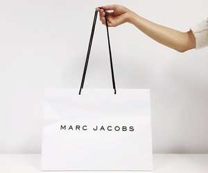 fashion, marc jacobs, and luxury image