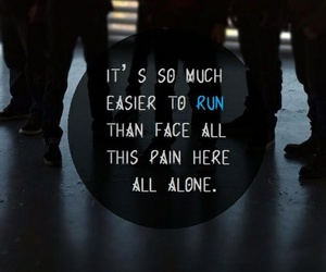 linkin park and easier to run image