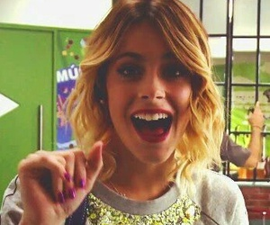violetta, tini, and martina image