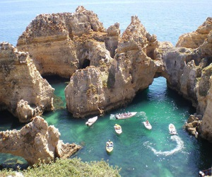 portugal and summer image