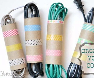 diy and cords image