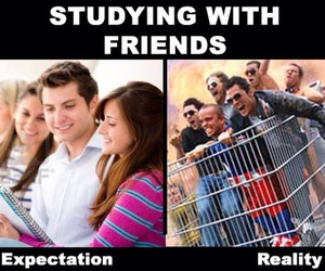 friends, reality, and lol image