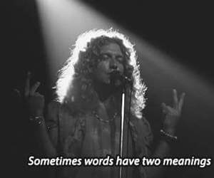 music and robert plant image