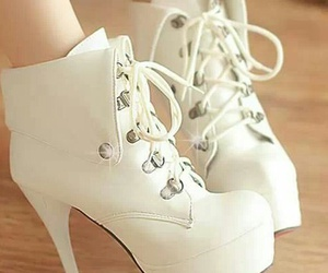 beautiful, shoes, and style image