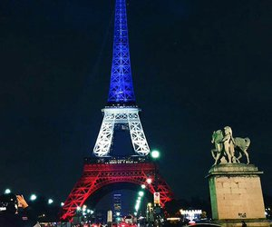 france, beautiful, and eiffel tower image