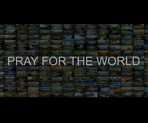 countries, pray, and world image