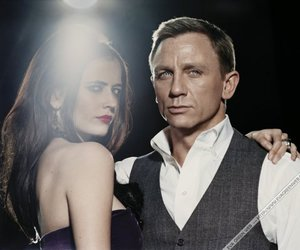 beautiful, casino royale, and daniel craig image