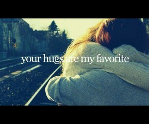 favorite, hug, and life image
