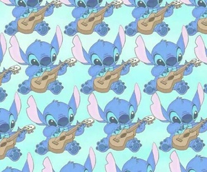 stitch, wallpaper, and background image