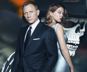James Bond, 007, and movie image