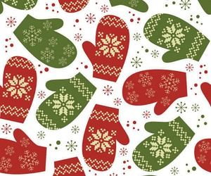 christmas and cute wallpaper image