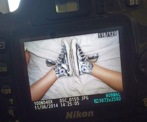 goals, shoes, and eheheh image