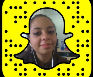 follow me and snapchat image