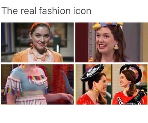 funny, wizards of waverly place, and disney image