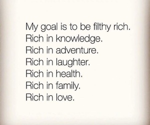 health and rich image