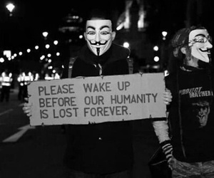 humanity, quotes, and lost image