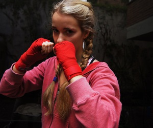boxing and inspiration image