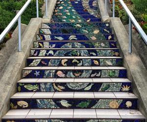 art, mosaic, and san francisco image