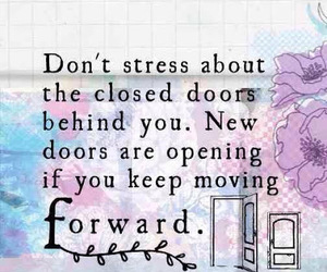 quote, inspiration, and stress image
