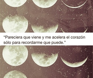frases en español, love, and quotes image