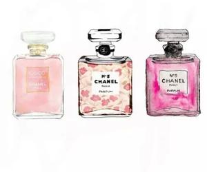 chanel and perfume image