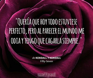 frases, perfecto, and quotes image