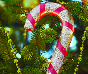 amazing, beautiful, and candy cane image