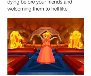 funny and hell image