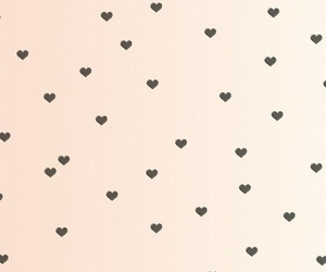 hearts, cool, and wallpaper image