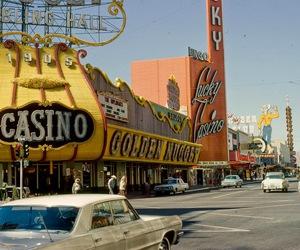 casino and retro image