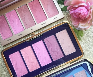 beauty, cosmetics, and goals image