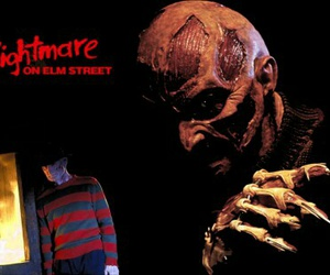 Freddy, movie, and nightmare image